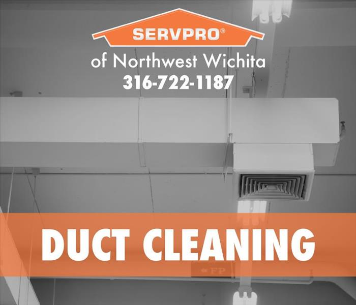white HVAC ducts that are in need of duct cleaning serivce