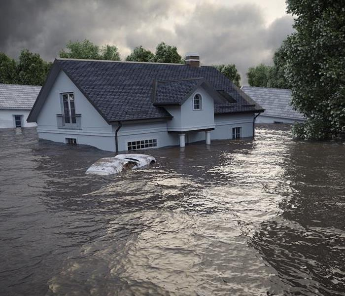 Storm Damage After the Flood: Make the Most of Your Insurance Claim