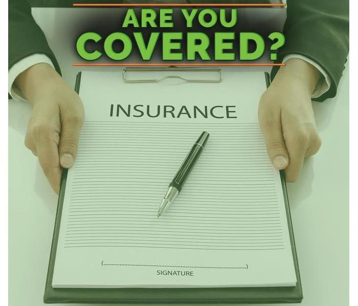 Commercial Basic Facts About Commercial Insurance Coverage