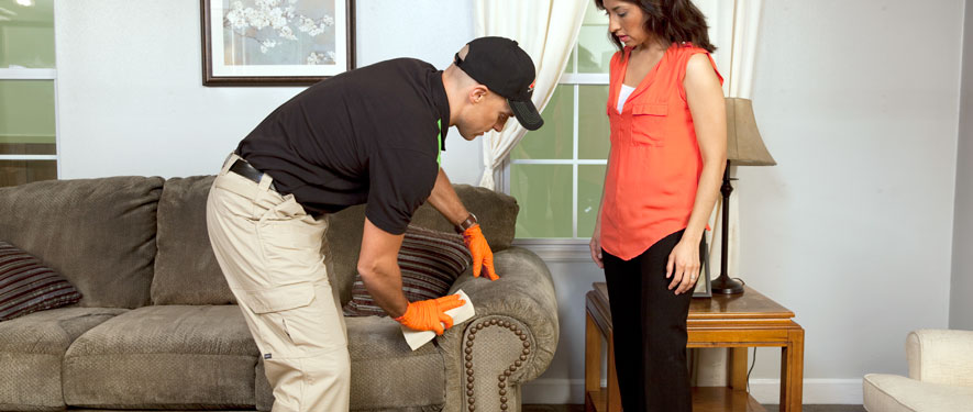 Wichita, KS carpet upholstery cleaning