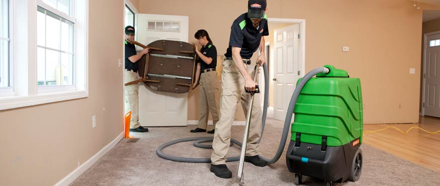 Wichita, KS residential restoration cleaning